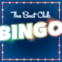 Boat Club Bingo square