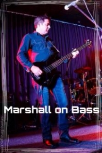 MArshall on base4