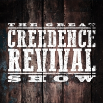 creedance revival show square