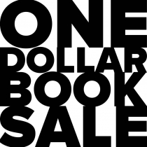 one dollar book sale