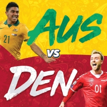 aus v den world cup square