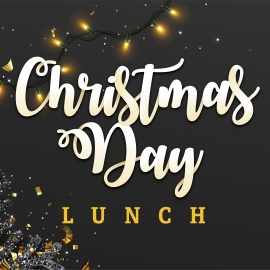 Christmas Day Lunch 2019 square