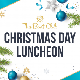 Christmas Day lunch 2018 square
