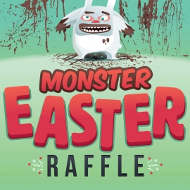 Easter Raffle square
