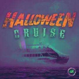 Halloween Cruise square