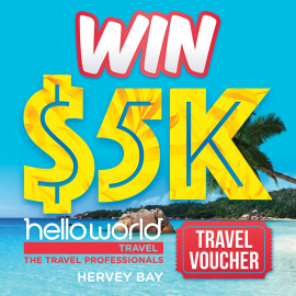 HelloWorld 5k promo 2019 square