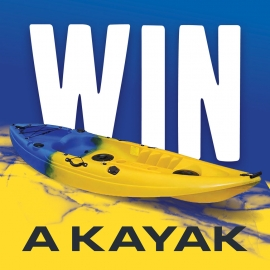 Kayak promo square