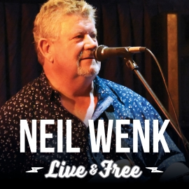 Neil Wenk square
