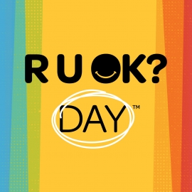RUOK Day 2020 square