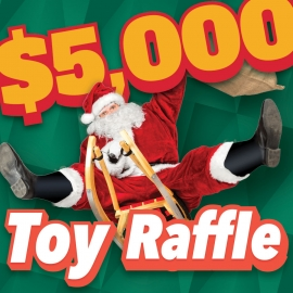 Toy Raffle square