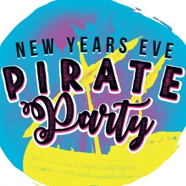 facebook New Years Pirate Party