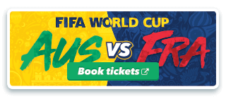 World Cup Australia vs France
