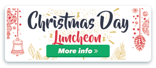 Christmas Day Lunch info