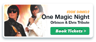 One Magic Night Event book tickets