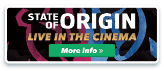 State of Origin in the Cinema